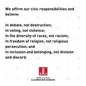 AJLI External Statement on Civic Responsibility